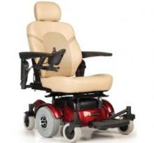 Electric Wheelchair San Antonio